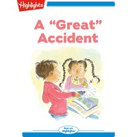 "A ""Great"" Accident - Lissa Rovetch"