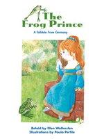 The Frog Prince - Ellen Wettersten