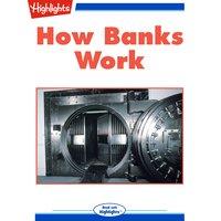How Banks Work - Sheila Bair
