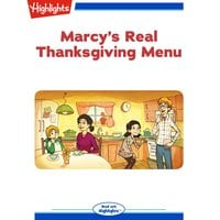 Marcy's Real Thanksgiving Menu - Laura Goering