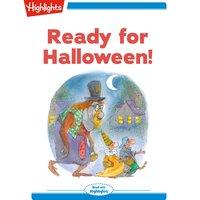Ready for Halloween - Valeri Gorbachev