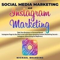 Social Media Marketing and Instagram Marketing - Michael Branding
