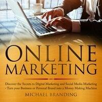 Online Marketing - Michael Branding