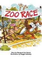 Zoo Race - Margaret Leis Hanna