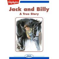 Jack and Billy - Hank Poff