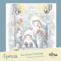 Spensa - Ann-Kristin Vinterberg