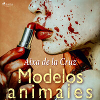 Modelos animales - Aixa de la Cruz
