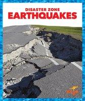 Earthquakes - Cari Meister