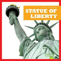 Statue of Liberty - R.J. Bailey