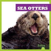 Sea Otters - Mari Schuh