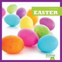 Easter - Rebecca Pettiford