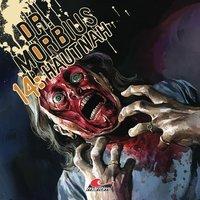 Dr. Morbius, Folge 14: Hautnah - Markus Duschek