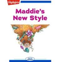 Maddie's New Style - Katherine Pebley O'Neal