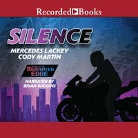 Silence - Mercedes Lackey, Cody Martin