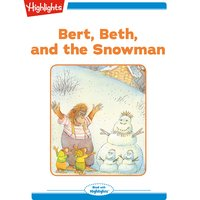 Bert Beth and the Snowman - Valeri Gorbachev
