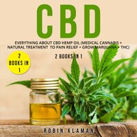 CBD - Robin Klaman