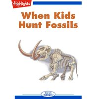 When Kids Hunt Fossils - Gail Jarrow