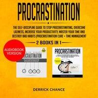 Procrastination - Derrick Chance