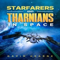 Starfarers and Tharnians in Space - David Hearne