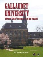 Gallaudet University - Laura Purdie Salas