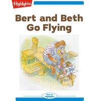 Bert and Beth Go Flying - Valeri Gorbachev