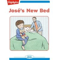 Jose's New Bed - Marianne Mitchell