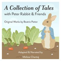 A Collection of Tales - Beatrix Potter
