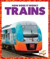 Trains - Nikole Brooks Bethea