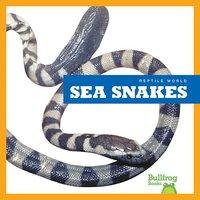 Sea Snakes - Vanessa Black