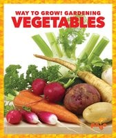 Vegetables - Rebecca Pettiford