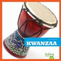 Kwanzaa - Rebecca Pettiford