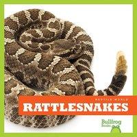 Rattlesnakes - Vanessa Black