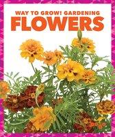 Flowers - Rebecca Pettiford
