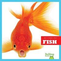 Fish - Cari Meister
