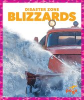 Blizzards - Cari Meister