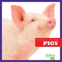 Pigs - Wendy Strobel Dieker
