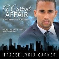 A Current Affair - Tracee Lydia Garner