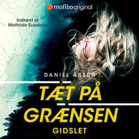Tæt på grænsen - Gidslet - Daniel Åberg