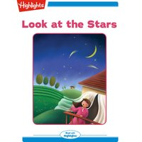 Look at the Stars - Marguerite Chase McCue