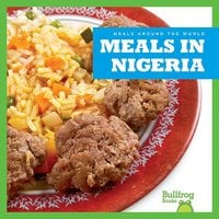 Meals in Nigeria - Cari Meister