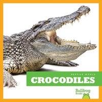 Crocodiles - Cari Meister