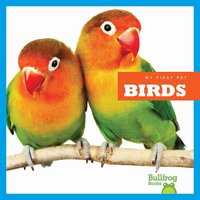 Birds - Cari Meister