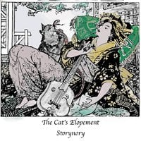 The Cats' Elopement - Andrew Lang