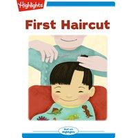 First Haircut - Heidi Bee Roemer