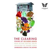 The Clearing - Allison Adair