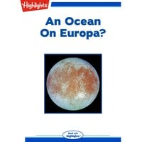 An Ocean on Europa? - Vicki Oransky Wittenstein
