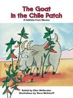 The Goat in the Chile Patch - Ellen Wettersten
