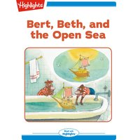 Bert Beth and the Open Sea - Valeri Gorbachev