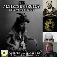 666 Aleister Crowley Best Of The Beast - Aleister Crowley