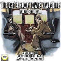 The Lost Sherlock Holmes Adventures - Arthur Conan Doyle